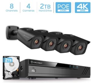 Best Security Cameras 2020.Best Security Systems To Buy For 2019 2020 Foolproof